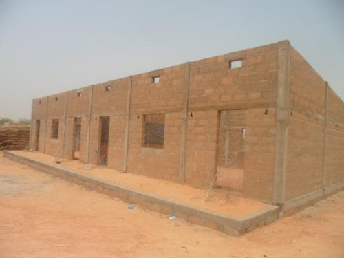 TLM Danja school